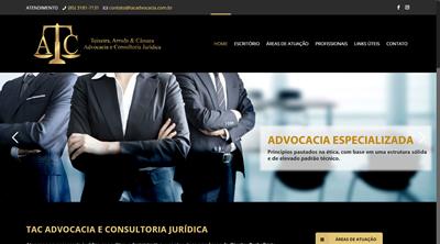 tac advocacia